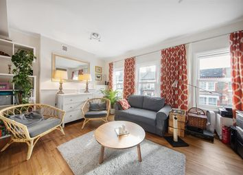Thumbnail 2 bedroom flat to rent in Severus Road, London