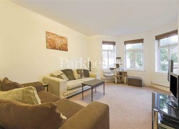 Thumbnail 3 bed flat to rent in Somali Road, West Hampstead, London