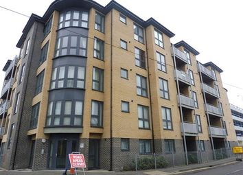 Thumbnail 2 bed flat to rent in Canal Walk, Southampton