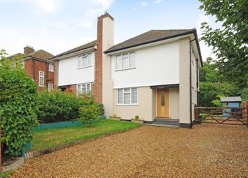Thumbnail Semi-detached house to rent in Chessmount Rise, Chesham