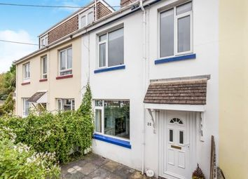 Thumbnail 3 bedroom terraced house for sale in Teignmouth, ., Devon