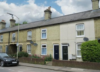 Thumbnail 2 bed terraced house for sale in The Baulk, Biggleswade
