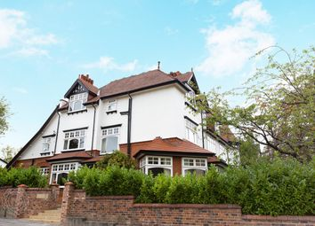 Thumbnail 4 bed semi-detached house for sale in Worsley Road, South Swinton, Manchester