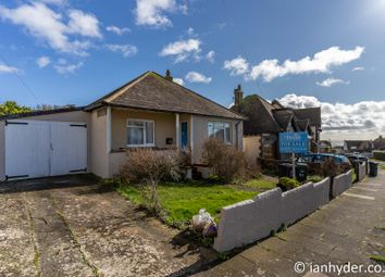 Thumbnail 2 bed bungalow for sale in Grand Crescent, Rottingdean, Brighton