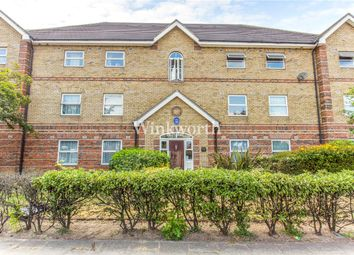 Thumbnail 2 bed flat to rent in Colmore Court, 283 Watford Way, London