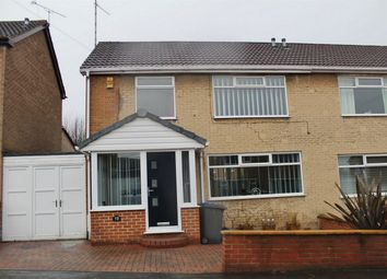 Thumbnail 3 bedroom semi-detached house for sale in Townfields Avenue, Ecclesfield, Sheffield, South Yorkshire