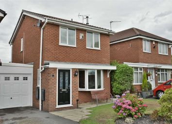 Thumbnail 3 bedroom link-detached house for sale in Batheaston Grove, Leigh