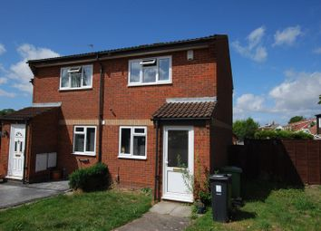 Thumbnail 2 bed semi-detached house for sale in Amberley Road, Patchway, Bristol