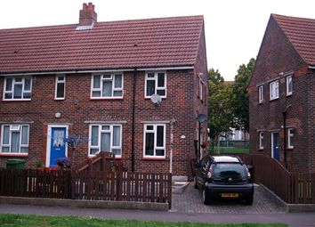 Thumbnail 1 bedroom flat for sale in Dursley Crescent, Portsmouth, Hampshire