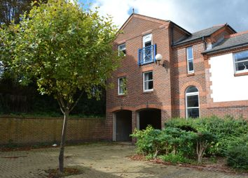 Thumbnail 2 bedroom flat for sale in Walnut Tree Close, Guildford