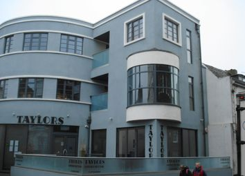 Thumbnail 2 bed flat to rent in 13 Albion Street, Broadstairs
