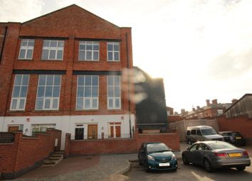 Thumbnail 2 bed property to rent in Wheatsheaf Way, Leicester