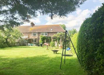 3 bed semi-detached house for sale in Lewes Road, Ringmer, Lewes, East Sussex BN8