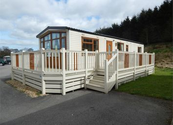 Thumbnail Mobile/park home for sale in Forest Of Pendle, Leisure Park, Roughlee