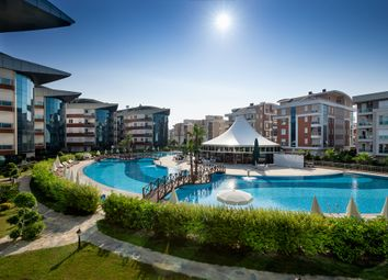 Thumbnail 1 bed apartment for sale in Antalya, Antalya, Turkey