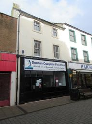 Thumbnail Retail premises to let in King Street, 53, Whitehaven