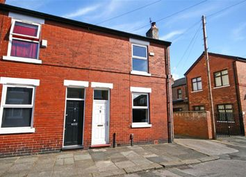 Thumbnail 2 bed property to rent in Chiswick Road, Didsbury, Manchester, Greater Manchester