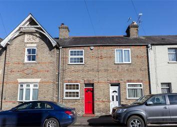 Thumbnail 2 bed terraced house for sale in Vansittart Road, Windsor, Berkshire