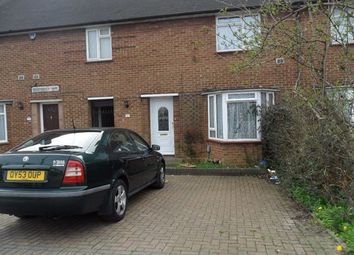 Thumbnail 3 bed terraced house to rent in Whipperly Way, Luton