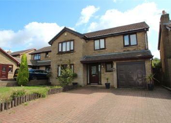 Thumbnail 5 bed detached house for sale in Waingap View, Whitworth, Rochdale, Lancashire