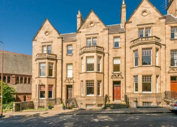 Thumbnail 2 bed flat for sale in 5 Douglas Gardens, Edinburgh