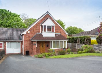 Thumbnail 5 bed link-detached house for sale in Stafford Road Oakengates, Telford, Telford