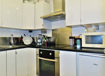 Thumbnail 3 bed flat to rent in Brick Lane, Spitalfields