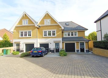 Thumbnail 5 bed semi-detached house to rent in St. Annes Mews, London