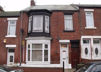Thumbnail 2 bedroom flat to rent in Roman Road, South Shields