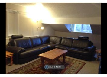 Thumbnail 3 bed flat to rent in Victoria Road, Liverpool