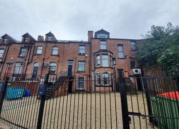 Thumbnail 1 bed property to rent in 9 Beech Avenue, Leeds, West Yorkshire