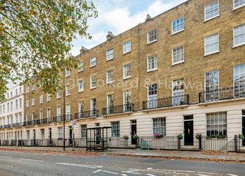 Thumbnail 3 bed flat for sale in Albany Street, London