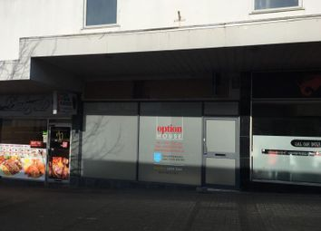 Thumbnail Retail premises to let in Unit 18, Smithfield Centre, Cromwell Terrace, Leek