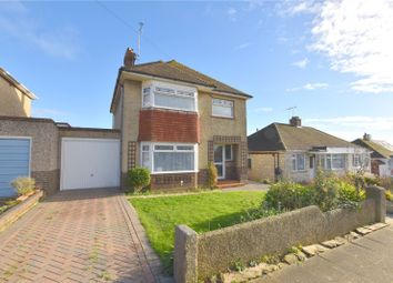 3 bed detached house for sale in Griffiths Avenue, North Lancing, West Sussex BN15
