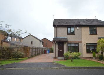 Thumbnail 2 bed semi-detached house to rent in Birkdale, East Kilbride, South Lanarkshire