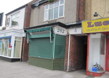 Thumbnail Office for sale in 292 Ringinglow Road, Sheffield