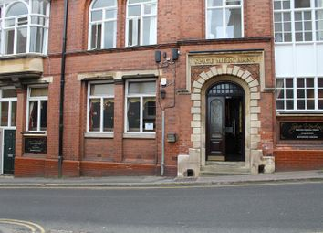 Thumbnail Restaurant/cafe to let in The Spice Merchant, 18 West Street, Lewes, East Sussex