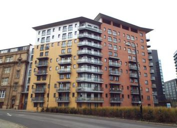 Thumbnail 1 bedroom flat for sale in Corporation Street, Manchester, Greater Manchester