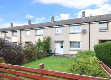 3 bed terraced house for sale in 8 Moredun Park Court, Gilmerton EH17