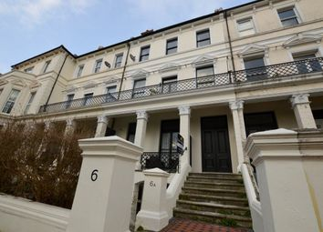 Thumbnail Studio to rent in Eversfield Road, Eastbourne