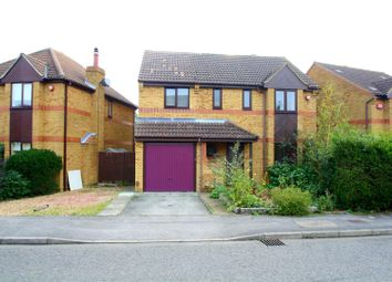 Cartmel Close, Bletchley, Milton Keynes MK3. 4 bed detached house for sale