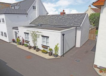 Thumbnail 2 bed cottage for sale in Countess Wear Road, Exeter