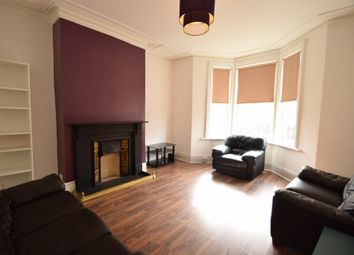 Thumbnail 6 bed end terrace house to rent in Mundella Terrace, Heaton