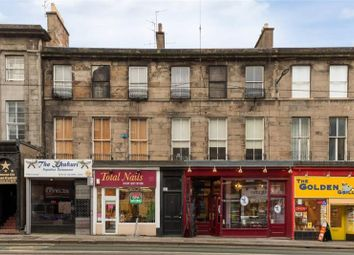 Thumbnail 2 bed flat to rent in West Maitland Street, Haymarket, Edinburgh