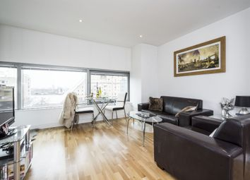 Thumbnail Studio to rent in The Landmark, Canary Wharf