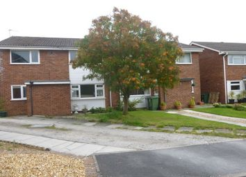 Thumbnail 2 bed flat to rent in Gleneagles Close, Heswall, Wirral