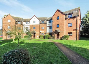 Thumbnail 1 bed flat for sale in Chestnut House, Wickford, Essex