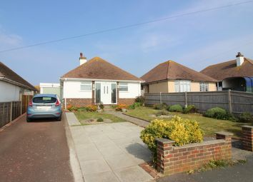Thumbnail 3 bed bungalow for sale in Telscombe Road, Telscombe Cliffs, Peacehaven