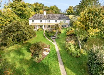 Thumbnail 4 bed equestrian property for sale in Hampton Road, Whitford, Axminster, Devon