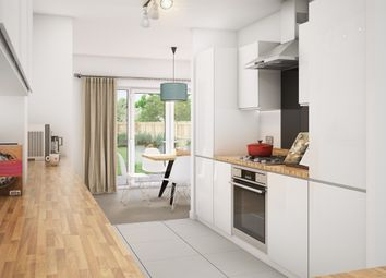 Thumbnail 4 bed terraced house for sale in Forty Hill, Enfield